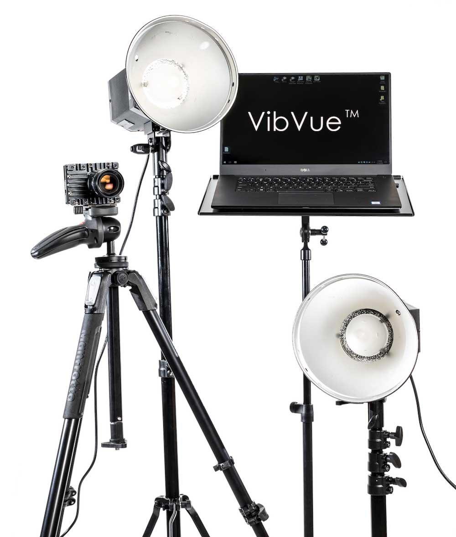 VibVue™ Setup