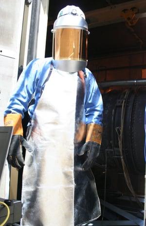 Turbine testing PPE MMO