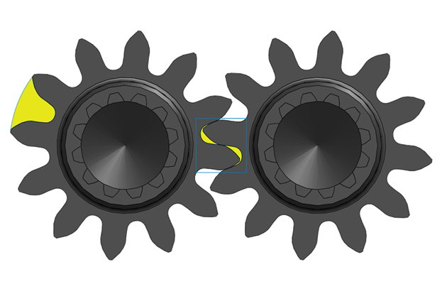 Cycloid-Gear_Clear