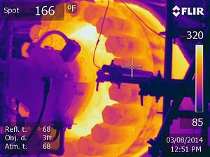 Feed-Pump-Pipe-Strain-Thermography