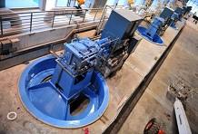 Marina-Barrage-motor-gearbox