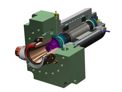 Design, Analyze, and Build a Prototype Radial Gas Turbine