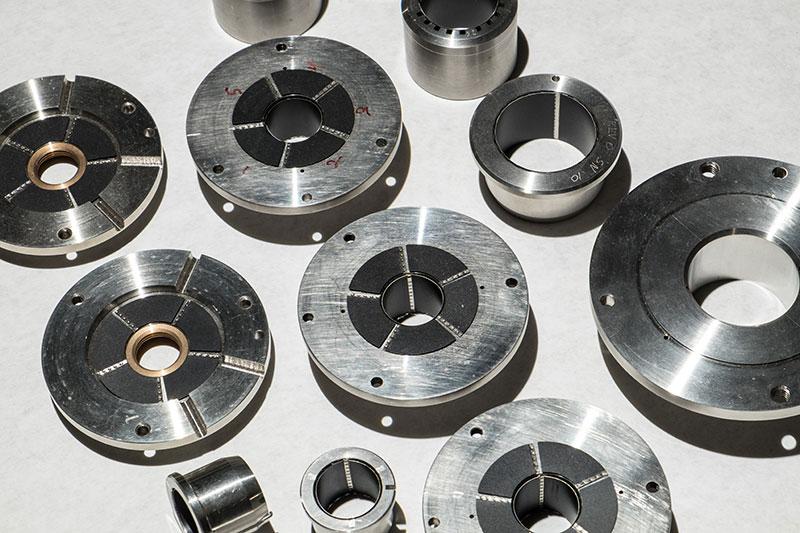 foil-bearings